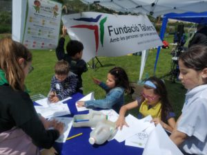 Lets clean fundacion tallers